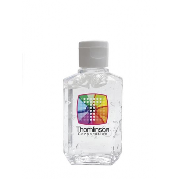 2 oz. Hand Sanitizer