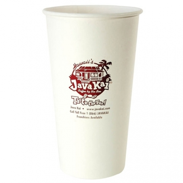 20 oz. Hot Paper Cup (low qty)