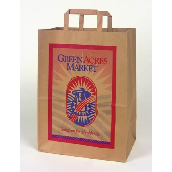 MEDIUM Grocery Bag