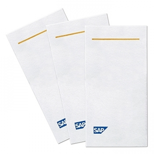 LIGHTWEIGHT Linen-Like Guest Towel