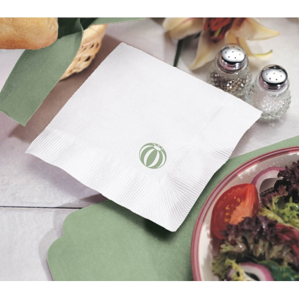 2-ply Cocktail Napkin